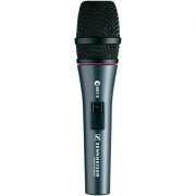 View and buy SENNHEISER E865 Super-cardioid Condenser Mic w/ Switch online