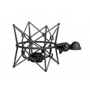 View and buy NEUMANN EA87 mt Shockmount - Black online