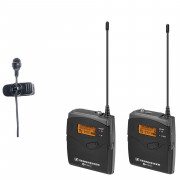 View and buy SENNHEISER EW122P-G3 Wireless Lavalier System online