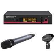 View and buy SENNHEISER EW145-G3 Wireless Microphone System  online