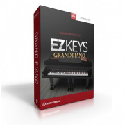 View and buy Toontrack EZ Keys Grand Piano Virtual Instrument online
