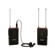 View and buy SHURE FP15/83 Lavalier Wireless Mic System for cameras online