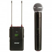 View and buy SHURE FP25/SM58 Handheld Wireless System  online