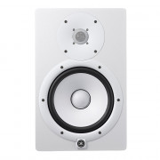 View and buy Yamaha HS8 Active Studio Monitor White online