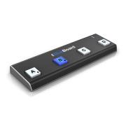 View and buy IK Multimedia iRig BlueBoard BlueTooth MIDI Floor Controller online