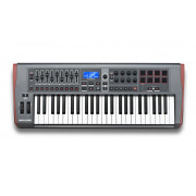 View and buy NOVATION IMPULSE 49 MIDI Keyboard Controller online