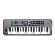 View and buy NOVATION IMPULSE 61 MIDI Keyboard Controller online