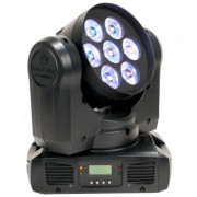 View and buy AMERICAN DJ INNO-COLOR-BEAM-QUAD7 online