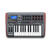 Buy the NOVATION IMPULSE 25 MIDI Keyboard Controller online