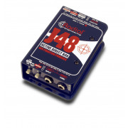 View and buy RADIAL J48 Phantom Powered Active Direct Box online