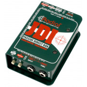 View and buy RADIAL JDI Passive Direct Box  online