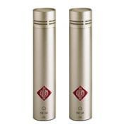 View and buy NEUMANN KM184 Miniature Cardioid Mic - Stereo Pair  online