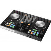 View and buy NATIVE INSTRUMENTS Traktor Kontrol S2 MK2 online