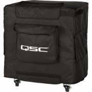 View and buy QSC KW181 Padded Speaker Cover  online