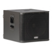 "View and buy QSC KW181 18"" Active Subwoofer online"