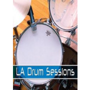 View and buy Big Fish Audio LA Drum Sessions Sample Disc online