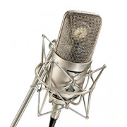View and buy NEUMANN M149 Switchable Tube Microphone online