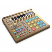 View and buy NATIVE INSTRUMENTS Maschine MK2 - Gold (EX-DEMO) online