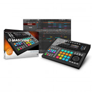View and buy NATIVE INSTRUMENTS Maschine Studio Workstation - Black online