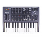 View and buy ARTURIA MicroBrute Analogue Monophonic Synth online