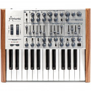 View and buy ARTURIA MiniBrute SE Analog Synthesizer w/ Sequencer online