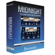 View and buy FOCUSRITE Midnight Plugin Suite online
