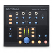 View and buy PRESONUS Monitor Station V2 Desktop Studio Control Center online