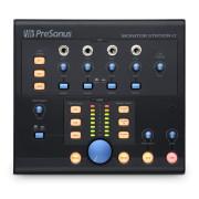 View and buy PRESONUS Monitor Station V2 Desktop Studio Control Center online