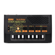 View and buy KORG Monotron Delay Analogue Ribbon Synthesizer online