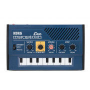 View and buy KORG Monotron Duo Analogue Ribbon Synthesizer  online