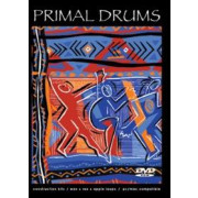 View and buy Big Fish Audio Primal Drums Sample CD online