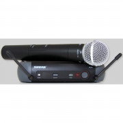 View and buy SHURE PGX24-SM58 online
