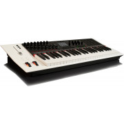 View and buy Nektar Panorama P4 USB MIDI 49 Note Keyboard Controller online