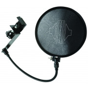 View and buy Sontronics ST-POP Professional Pop Filter online