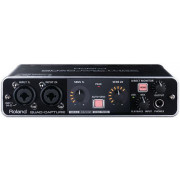 View and buy ROLAND UA55 Quad Capture USB Audio Interface online