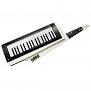 View and buy KORG RK-100S Keytar Synthesizer - White online