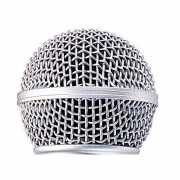 View and buy SHURE RK143G Replacement Grille for SM58 online