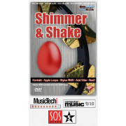 View and buy Nine Volt Audio Shimmer & Shake online