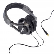 View and buy SHURE SRH550 DJ Headphones online