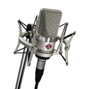 View and buy NEUMANN TLM102 Studio Set (Inc. Shockmount)  online