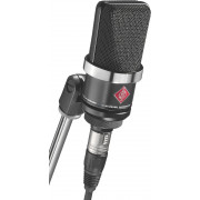 View and buy NEUMANN TLM102 Large Diaphragm Studio Mic - Black online