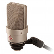 View and buy NEUMANN TLM103 Large Diaphragm Condenser Mic - Nickel online