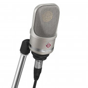 View and buy NEUMANN TLM107 Studio Condenser Microphone online
