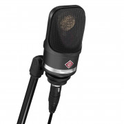 View and buy NEUMANN TLM107 Studio Condenser Microphone - Black  online