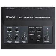 View and buy ROLAND UA33 Tri Capture USB Audio Interface online
