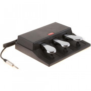 View and buy NORD Triple Pedal for Nord Stage 2 & Piano online
