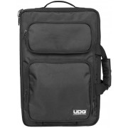 View and buy UDG Ultimate MIDI Controller Backpack Small Black/Orange Inside MK2 U9103BL/OR online