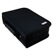 View and buy UDG U9977BL Ultimate CD Wallet 100 Black  online