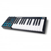 View and buy ALESIS V25 USB Keyboard Controller online