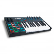 View and buy ALESIS VI25 MIDI Keyboard online